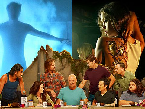 Time Travel in Television and Lost