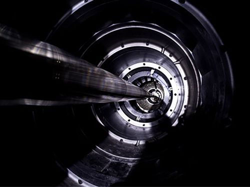 The Large Hadron Collider Is Back in Business