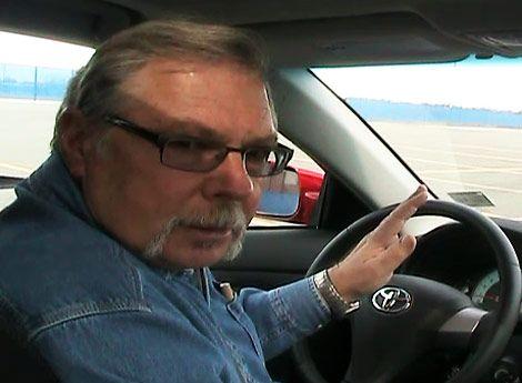 toyota unintended acceleration manual transmission