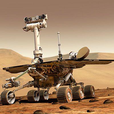 mars exploration rover rip - photo #13