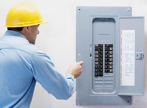 11 shocking home electrical safety tips rh popularmechanics com