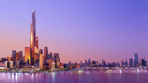 Top 8 Skyscrapers That Will Push The Limits Of Design