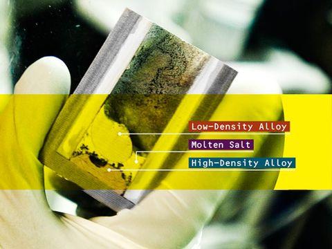 Liquid Metal Batteries