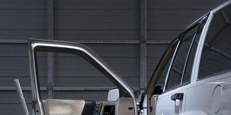 Car Door Repair How To Replace Car Door Hinges