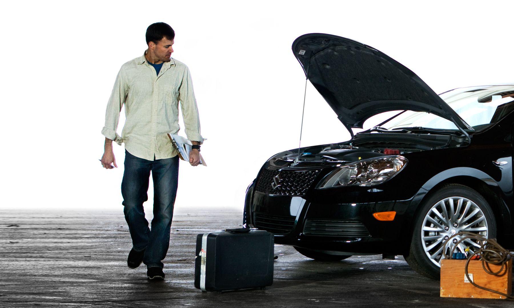 Best Midsize Sedan 2010 parison Test