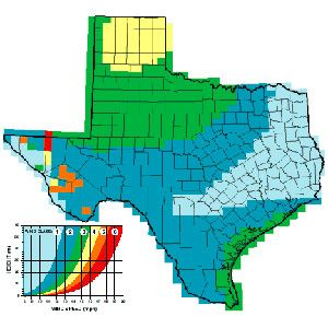 Texas to Cape Wind - Offshore Wind Turbines Energy