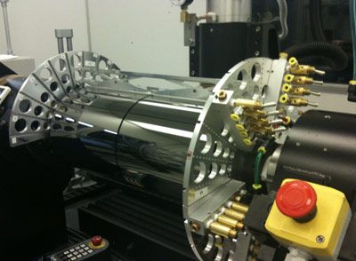 Nasa nustar telescope lens how to make telescope lenses to spot