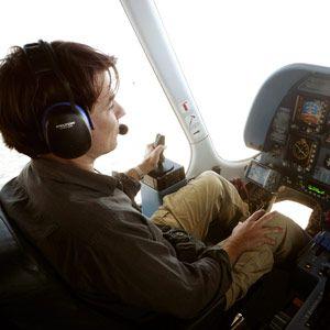 Airship Pilot