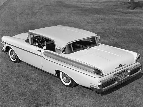 Ford Drops Mercury Model 8 Great Mercury Car Models