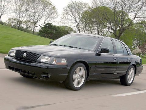 The Mercury Marauder Makes Our List As Much For Its Name Which Has Great Alliteration And Is Decidedly Non Pc Can You Imagine Any Company Introducing A
