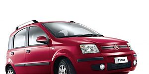 Cng Fiat Panda Fuel Efficiency Adac Rates Fiat Panda Most