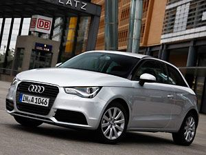 Audi A Test Drive - Audi test drive