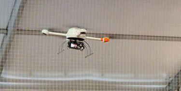bonningtons microdrone