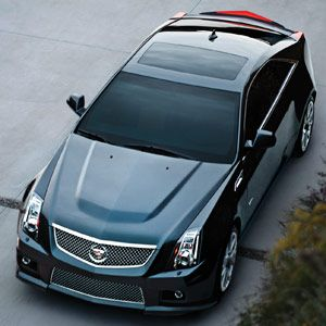 2011 Cadillac Cts V Coupe Specs Review Of 2011 Cadillac Cts V Coupe