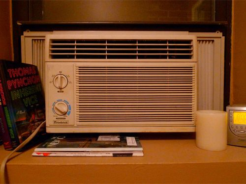 Air Condition Installation - How To Install a Window AC Unit
