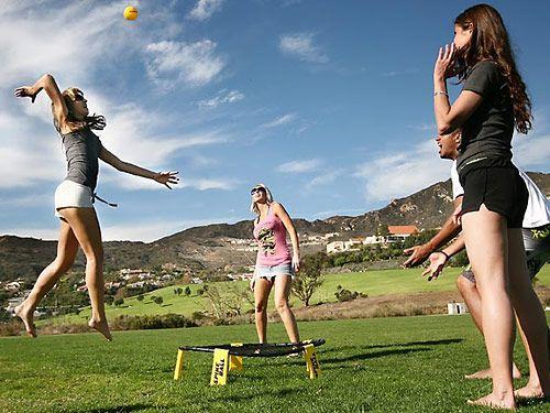 DIY Backyard Games Plans For Fun Wild Backyard Games - Backyard games adults
