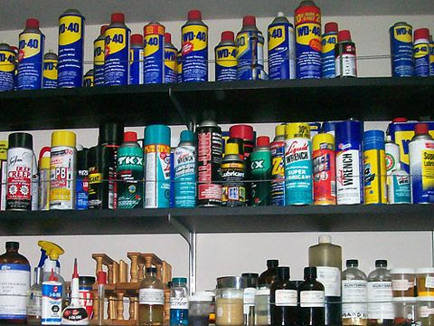 Wd 40 Oil Alternatives The Case Against Wd 40