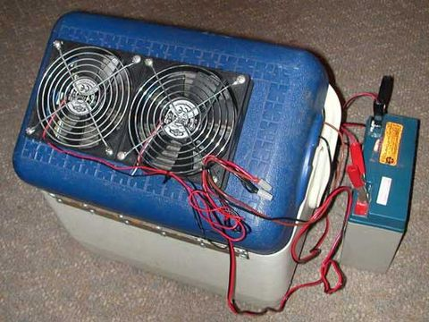 Best Homemade Air Conditioner Ideas How To Diy An