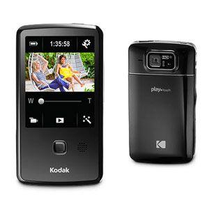 Kodak PlayTouch Pocket Camcorder