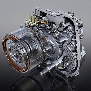 chevrolet volt hybrid drive system general motors volt powertrain rh popularmechanics com