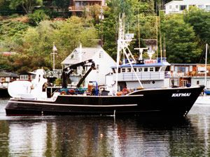 Commercial Fishing Safety – Deadliest Job in America