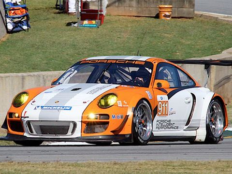 How It Works Porsche 911 S Gt3r Hybrid Flywheel