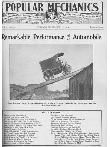 November 22, 1902
