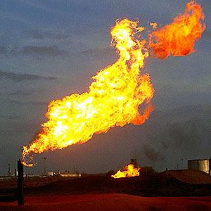hydraulic fracturing fracking natural gas