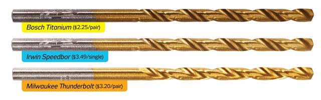 strongest drill bits. strongest drill bits popular mechanics