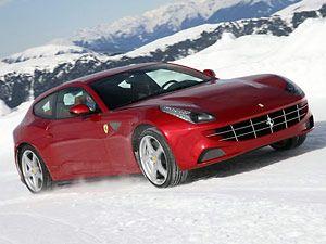 2012 Ferrari Ff Test Drive Ferrari Ff Review