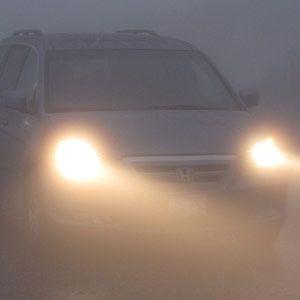 How Your Headlights Work - Quartz Iodine H13 HID LED Headlights