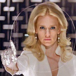 How VFX Masters Created Emma Frost's Diamond Body in X-Men ...