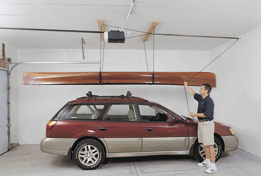 Garage Storage Solutions Declutter Your Garage