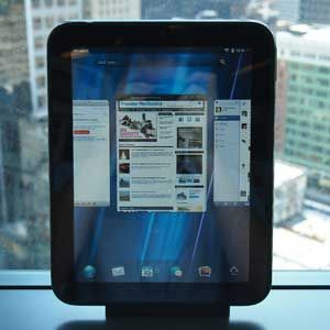 HP TOUCHPAD PALM WINDOWS 10 DRIVERS DOWNLOAD