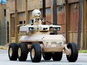 why the army killed the robotic vehicle mule. Black Bedroom Furniture Sets. Home Design Ideas