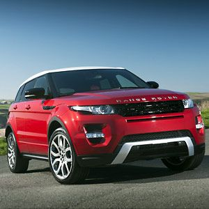 Hyundai Elantra Range Rover Evoque Named North American Car And Truck Of The Year