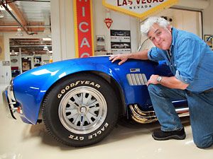 American Auto Parts >> Jay Leno On The Rebirth Of Classic American Auto Parts Brands