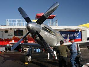 What Went Wrong at the Reno Air Races - P-51 Crash