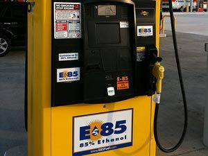 E85 Fuel Near Me >> The One Time It Makes Clear Sense To Buy E85
