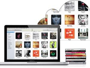Apple's iTunes Match Legitimizes Music Piracy—Because Piracy No