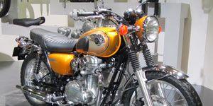 10 Hot Bikes From Japans Major Motor Show
