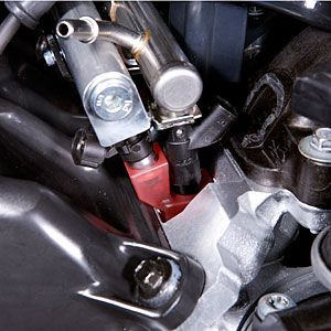 How to Convert Your Car to Natural Gas - CNG Conversion