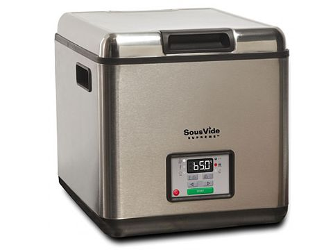 Immersion Circulator