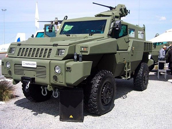 10 Best Vehicles For The End Of The World