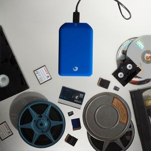 Digitize Your Home Movies Before They're Gone Forever