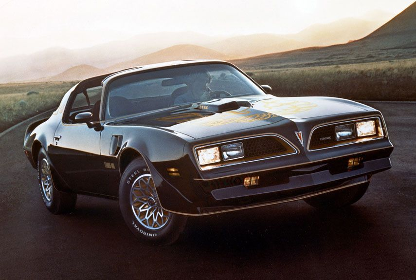 10 Best American Muscle Cars of All Time - Greatest Muscle Cars in ...