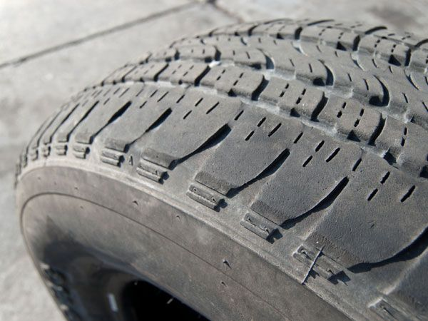 10 Things Your Tires Can Tell You About Your Car