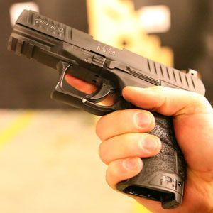 007's Favorite Handgun Gets an Update - The Walther PPQ