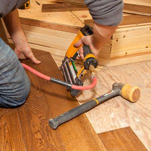 Which Kind Of Hardwood Flooring Should You Choose