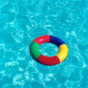 How to get your swimming pool ready for summer for Pop up swimming pool maintenance